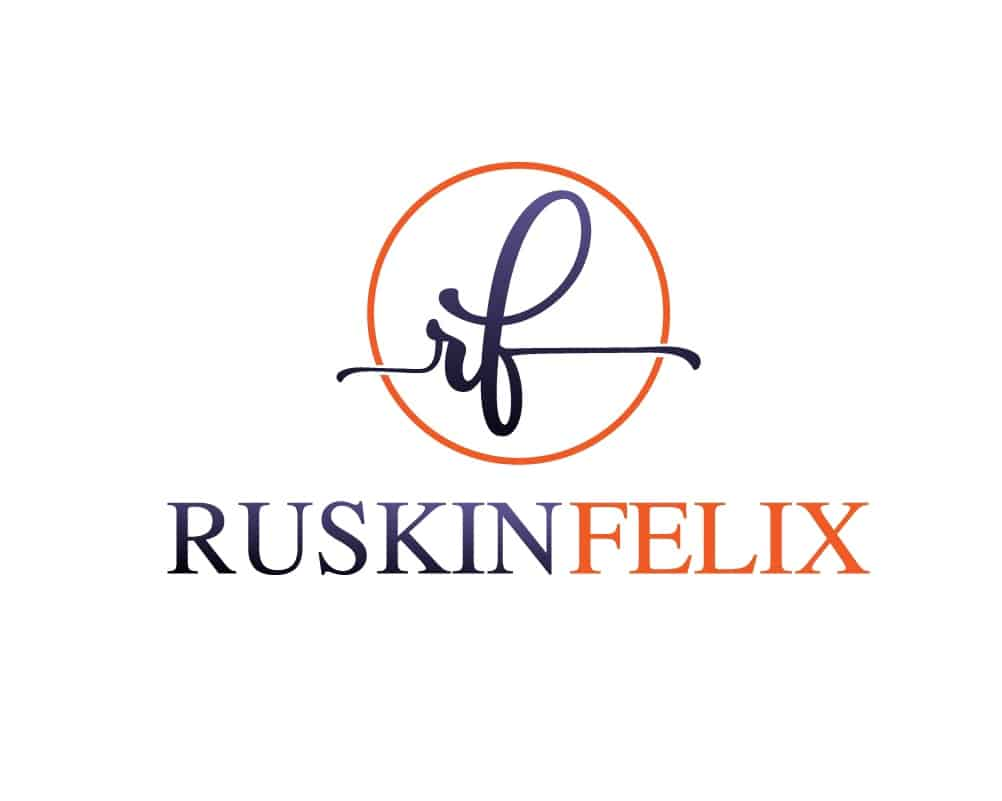 Ruskin, Ruskin Felix, Ruskin Felix Barar, Ruskin Felix Consulting